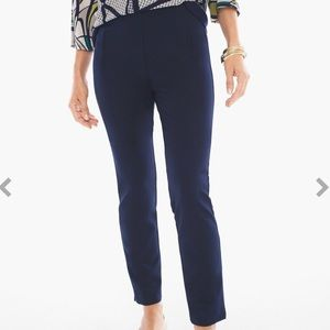 CHICOS JULIET ANKLE PANTS